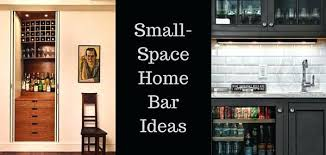 Basement Bar Ideas For Small Spaces Small Bar Ideas Bar For Small Space Space Home Bar Ideas Small