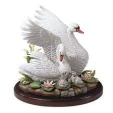 bird figurines andrea by sadek country artists foundations