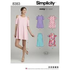dress pattern brands simplicity sewing patterns simplicity