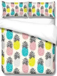 92 best pineapple bedding images on pinterest