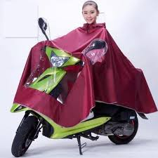 raincoat for bike riders retail individual driver ride bicycle motorcycle raincoat poncho