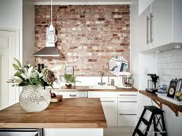 with design interior ideaspainting brick wall ideas kitchen