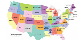 united states map with labels of states and capitals the official united states tv show map relevant magazine