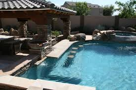 i love the swim up bar and that it u0027s elevated also love that it