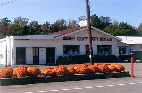 party rental orange county orange county party and tent rentals middletown new york
