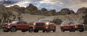 toyota unveils new off road trucks san antonio express news