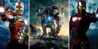 15 of iron man u0027s mcu suits ranked cbr