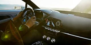 renault alpine interior 2017 alpine coupe will be powered by 1 8 litre turbo report
