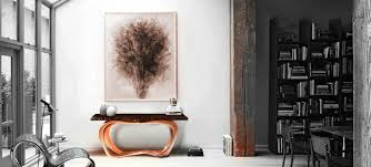 living room decor ideas top 50 console tables home decor ideas