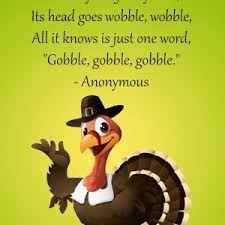 thanksgiving poems for adults mr