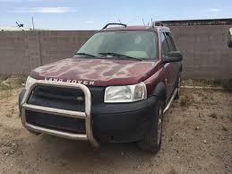 auto junkyard mesa az hidden valley auto parts