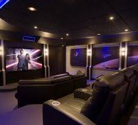 Home Theatre Wall Decor Home Cinema Theatre Home Theater Contemporary With Home Theater
