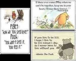 winnie pooh quotes love image quotes