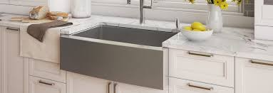 pictures of farmhouse sinks farmhouse sinks for less overstock com