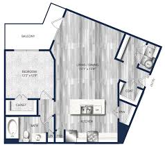 floor plans at the nash apartments near uptown in midtown dallas