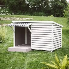 Igloo Dog House Tractor Supply Pet Zone Tuff N Rugged Dog House Hayneedle
