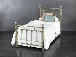 remington iron bed wesley allen beds long island