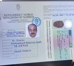 emergency travel document images Esohr on twitter quot esohr would like to thank norway on support of jpg