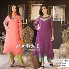 latest pakistani fashion frocks 2016 2017 women designer dresses