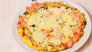 cuisiner espagnol recette facile omelette espagnole au four
