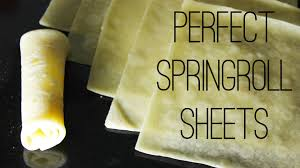 roll sheets roll sheets roll wrappers skins for your