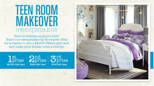 Pottery Barns Teens Pottery Barn Teen Win A Room Makeover Coupons And Deals