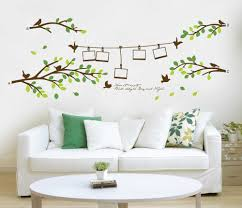vinyl tree wall decals with picture frames color the walls of vinyl tree wall decals with picture frames tree wall stickers memory tree photo frame new