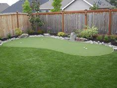 Backyard Putting Green Installation by Leading Supplier Of Putting Green For Backyard Office And Golf