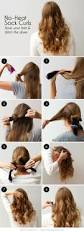 best 25 no heat hair curlers ideas on pinterest best curlers