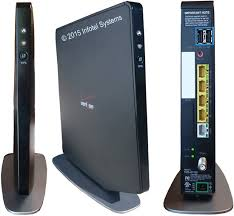 Modem Internet Light Blinking Verizon Fios G1100 Quantum Gateway Normal Status Lights