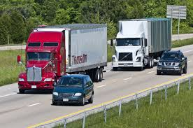 semi truck pictures sharing the road with commercial truck drivers 5 safety tips to