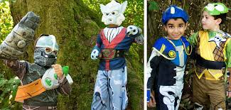 Skylanders Halloween Costume Video Game Themed Costumes Halloween Costume Ideas Tips Kids