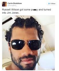 Russell Wilson Memes - russ finally smashed ciara s goodies the memes are hilarious