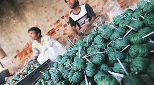 sc verdict tomorrow on plea to restore ban on firecracker sale in