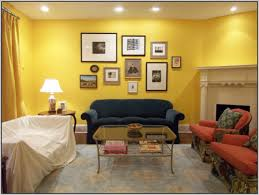 Bedroom With Yellow Accent Wall Decorating With Yellow Walls Living Room U2013 Modern House