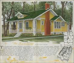 Airplane Bungalow House Plans 1920 House Plans Classic Craftsman Style Bungalow The Sunshine