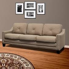 Gray Nailhead Sofa Grey Nailhead Sofa Tall Boy Sofa In Regal Smoke I Roomservice