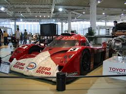 toyota supercar toyota gt one wikipedia