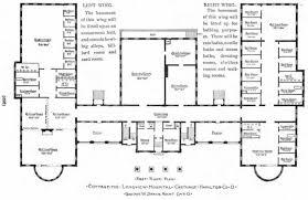 floor plan hospital mental hospital floor plan longview 2 classy illustration best