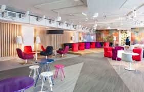 projects bolon the alternative to textile flooring office
