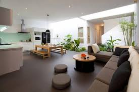 modern kitchen living room ideas kitchen living room with dining space between sophisticated