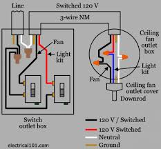 wiring diagram for light switch and fan u2013 readingrat net