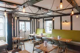 cuisine interiors restaurant bar cafe tea room interior design company in cambridge