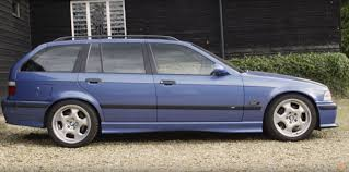 bmw e36 car e36 m3 touring appears in car throttle s 5 reasons to the e36