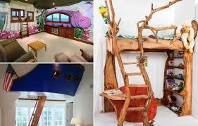 les plus belles chambres du monde 90 chambres d enfants parmi les plus jolies du monde des idées