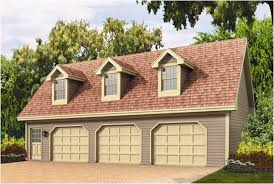 One Car Garage Apartment Plans Estate 3 Car Garage Plans
