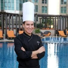 corniche cuisine gari abdel appointed chef de cuisine at sofitel abu dhabi corniche