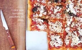 cuisine espagnole recette recettes de coca et de cuisine espagnole