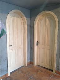 Interior Door With Transom Arched Doors Interior Simple Arched Door Image Detail For Arched
