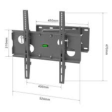tv wall mount company cantilever tv wall mount with 400 x 400 vesa mount c1742